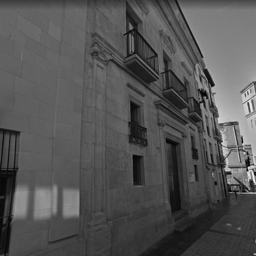 Archivo Municipal de Logroño