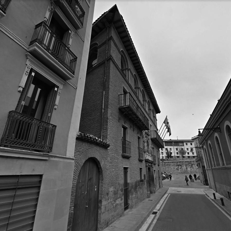 Archivo Municipal de Pamplona