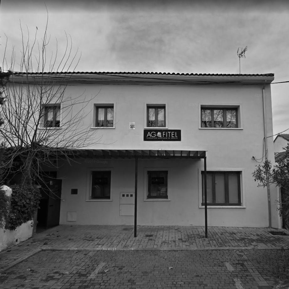 Fundación Anastasio de Gracia