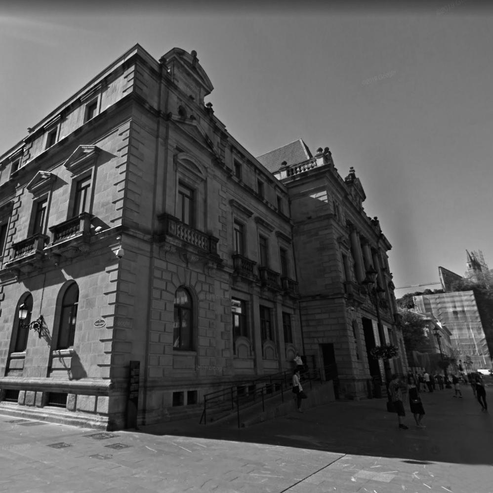 Biblioteca Koldo Mitxelena