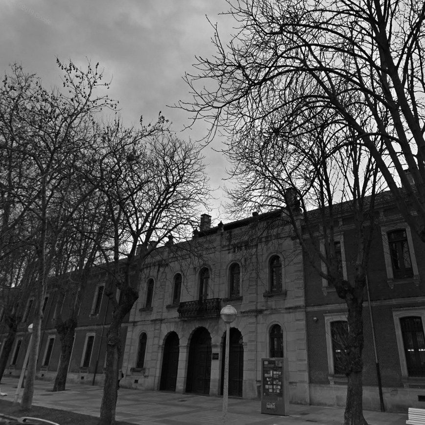 Archivo Municipal de Vitoria-Gasteiz Pilar Aróstegui